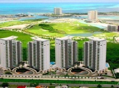 Brezza Tower Cancun picture
