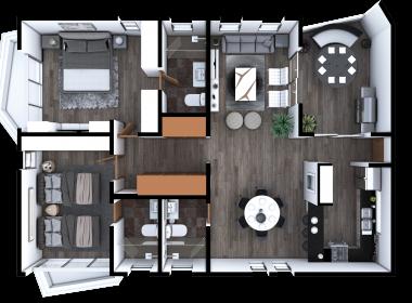 Penthouse P1