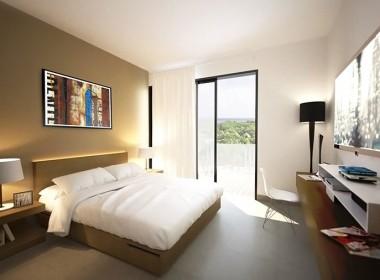 Recamara _ Bedroom 1