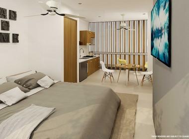 Studio Playa 6