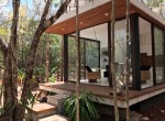 casa modular exterior