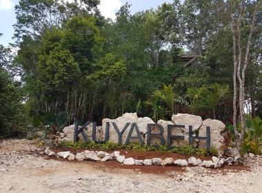 entrada kuyabeh