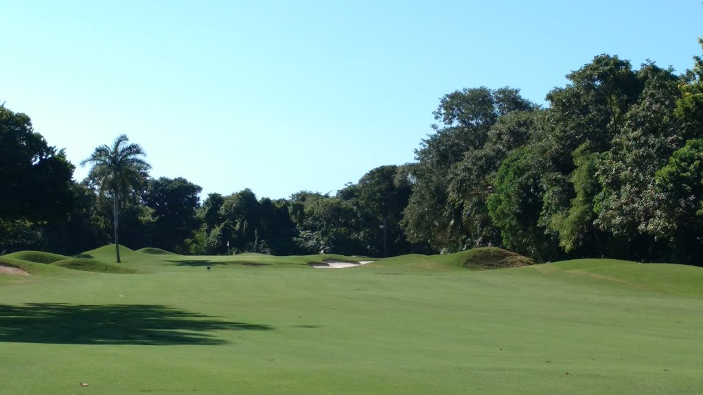 Golf in the Riviera Maya